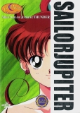 Sailor Moon Scout Guide: Meet Sailor Jupiter: Thunder (Naoko Takeuchi, K. J. Keiji Karvonen, Joel Baral)